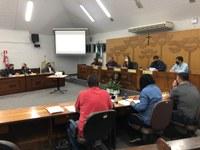 Vereadores discutem 6 projetos de lei na sessão da última segunda-feira (11)